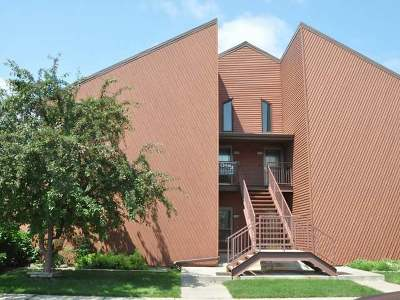 Bismarck Condo/Townhouse For Sale: 3104 Manchester Street