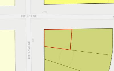 Residential Lots & Land For Sale: 29th Street SE