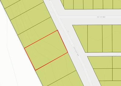 Residential Lots & Land For Sale: 109 14th Avenue NW