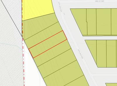 Residential Lots & Land For Sale: 207 14th Avenue NW
