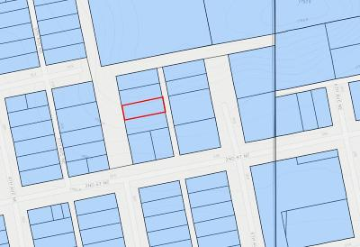 Residential Lots & Land For Sale: 306 5th Avenue NE