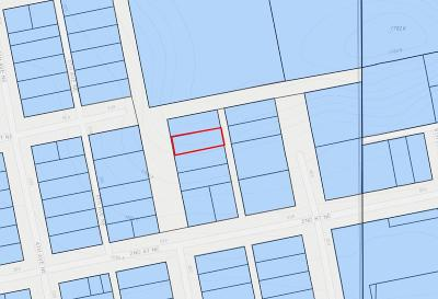 Residential Lots & Land For Sale: 308 5th Avenue NE