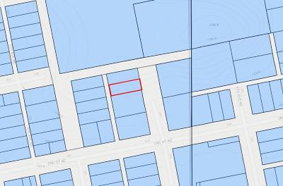 Mandan Residential Lots & Land For Sale: 309 6th Avenue NE