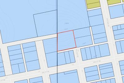 Mandan Residential Lots & Land For Sale: 309 8th Avenue NE
