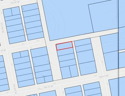 Residential Lots & Land For Sale: 310 5th Avenue NE