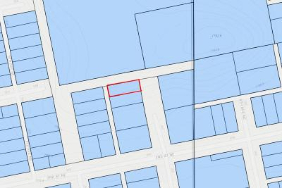 Residential Lots & Land For Sale: 311 6th Avenue NE