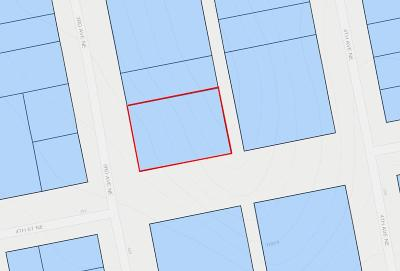 Residential Lots & Land For Sale: 500 3rd Avenue NE