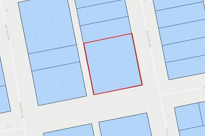 Residential Lots & Land For Sale: 501 4th Avenue NE
