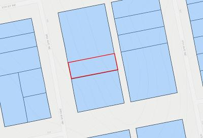 Residential Lots & Land For Sale: 504 3rd Avenue NE