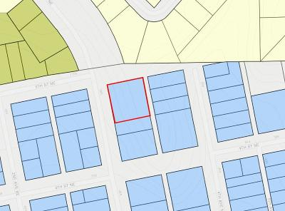 Residential Lots & Land For Sale: 506 3rd Avenue NE