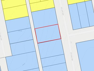 Residential Lots & Land For Sale: 601 4th Avenue NW