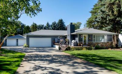 Mandan Single Family Home For Sale: 4 Captain Leach Drive