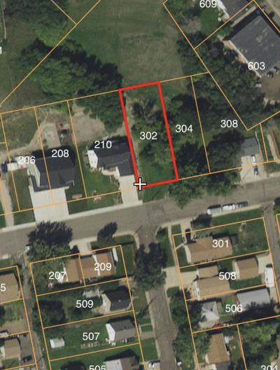 Residential Lots & Land For Sale: 302 5th Street NE