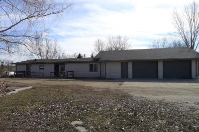 Single Family Home Sold: 1196 Hwy 83