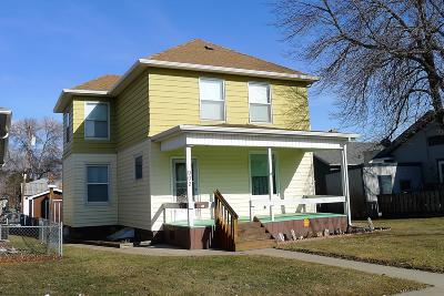 Single Family Home For Sale: 909 N 5th Street