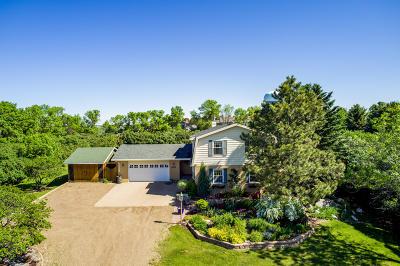 Bismarck Single Family Home For Sale: 430 Colt Avenue