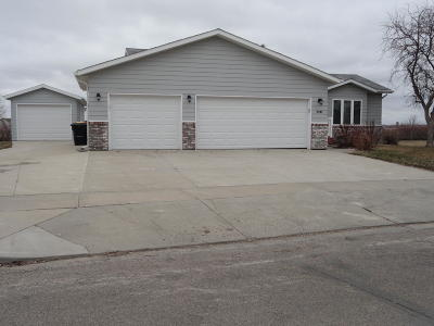 Bismarck Single Family Home For Sale: 3201 Devon Drive