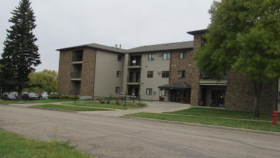 Bismarck Condo/Townhouse For Sale: 1120 12th Street N #5