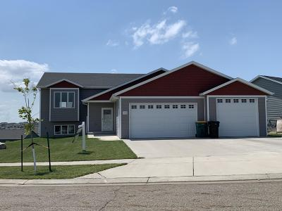 Bismarck Single Family Home For Sale: 5512 Duncan Drive