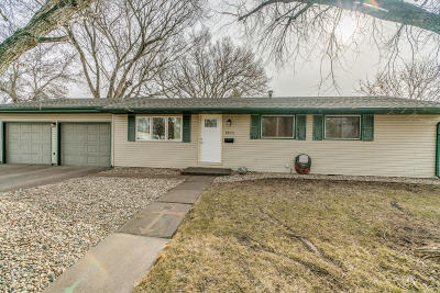 Bismarck Single Family Home For Sale: 1903 N 4th Street