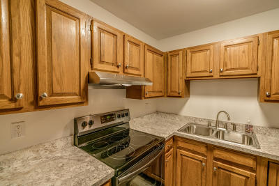 Bismarck Condo/Townhouse For Sale: 1727 Grandview Lane N #106