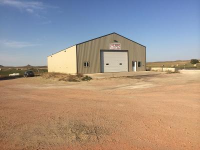 Glen Ullin ND Commercial For Sale: $2,500