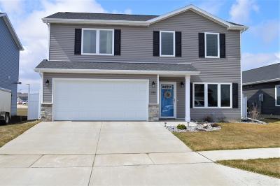 Mandan Single Family Home For Sale: 3508 Amity Circle SE