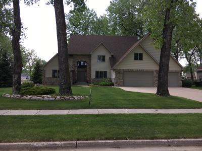 Mandan ND Single Family Home For Sale: $499,900