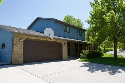 Bismarck Single Family Home For Sale: 1705 Primrose Place