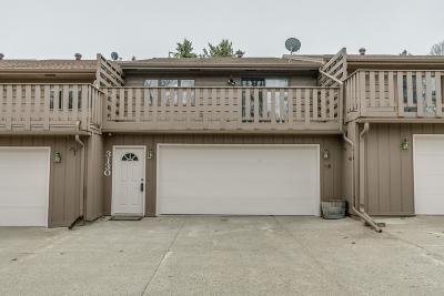 Bismarck Single Family Home For Sale: 3130 Manitoba Lane