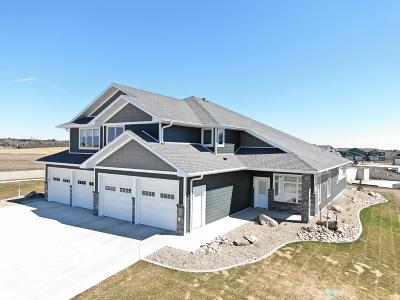 Bismarck Single Family Home For Sale: 1416 Community Loop