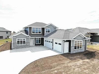 Bismarck Single Family Home For Sale: 1125 Community Loop