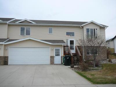 Bismarck Single Family Home For Sale: 1420 Sharloh Loop