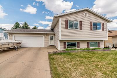 Bismarck Single Family Home For Sale: 3837 Montreal Street