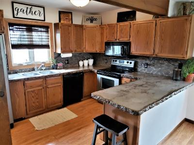 Washburn Single Family Home For Sale: 611 6th Avenue