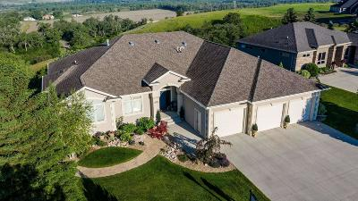 Bismarck Single Family Home For Sale: 2832 Promontory Drive