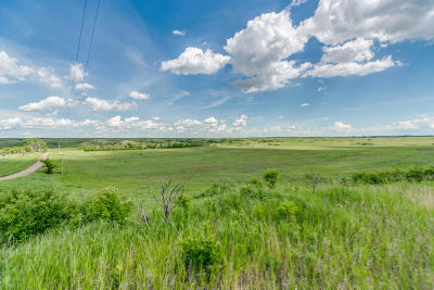 Washburn Residential Lots & Land For Sale: 596 17th Avenue SW