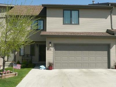 Bismarck Condo/Townhouse For Sale: 2976 Ontario Lane