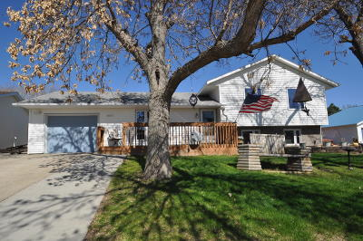 Single Family Home For Sale: 4800 W Roughrider Circle