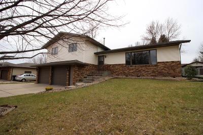 Bismarck Single Family Home For Sale: 225 W Brandon Drive