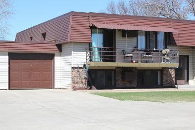 Bismarck Condo/Townhouse For Sale: 601 Interstate Avenue #3