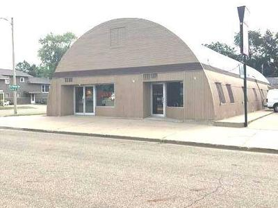 Commercial For Sale: 223 18th Street N