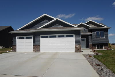 Bismarck Single Family Home For Sale: 432 Lasalle Drive E