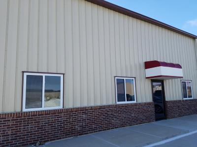 Commercial For Sale: 1307 Grumman Lane #C &