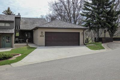 Bismarck Condo/Townhouse For Sale: 2632 E Divide Avenue