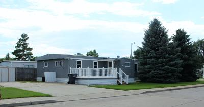 Single Family Home For Sale: 101 Georgia Street