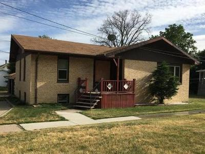Mandan Single Family Home For Sale: 507 4th Street NW