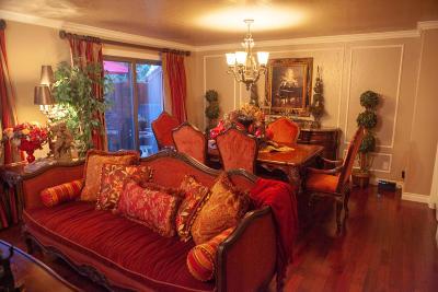Bismarck Condo/Townhouse For Sale: 2916 Manitoba Lane