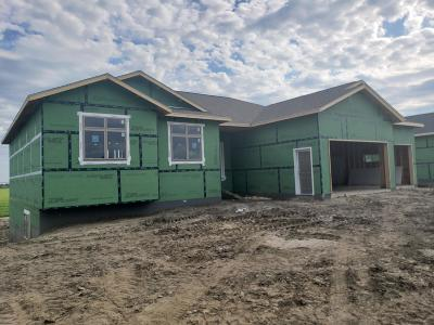 Bismarck Single Family Home For Sale: 5503 Gold Drive