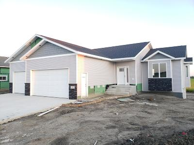 Bismarck Single Family Home For Sale: 5413 Gold Drive